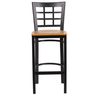 Chafin 29 Bar Stool by Winston Porter New Design