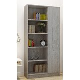 Fenske Modern Standard Bookcase by Wrought Studio™
