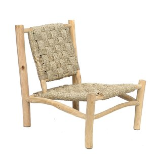 The One Seater Lounge Chair By Bazar Bizar