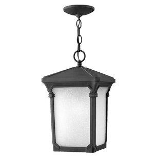 Stratford 1-Light Outdoor Hanging Lantern
