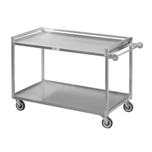 Etonnant Heavy Duty Utility Cart