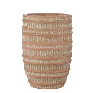 Jillia Ceramic Plant Pot By Lene Bjerre