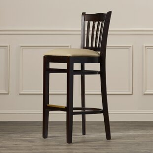 Affordable Price Medina 30 Bar Stool by Alcott Hill Reviews (2019) & Buyer's Guide