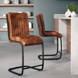 Toombs 24 Upholstered Bar Stool (Set of 2) by Greyleigh™