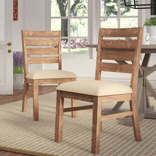 Hollingshead Side Chair (Set of 2)