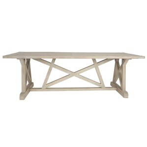 Camilla Dining Table by Lark Manor