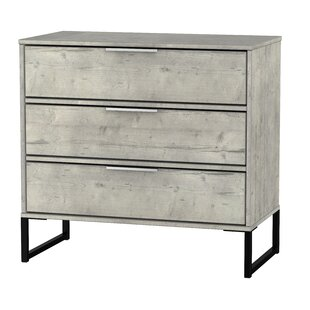 Tormarton 3 Drawer Chest By Brayden Studio