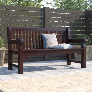 Garden Bench Made Of Solid Wood By Sol 72 Outdoor