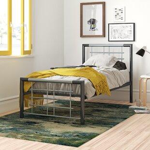 Acrisius Bed Frame By Zipcode Design