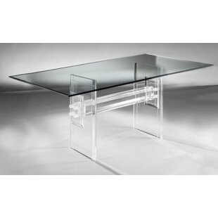 Double H Dining Table