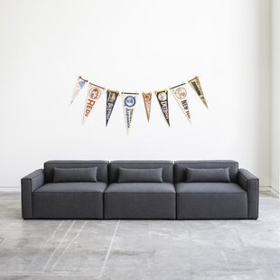 Mix 126 Modular Sofa  Chaise