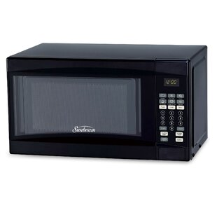 18'' 0.7 cu.ft. Countertop Microwave