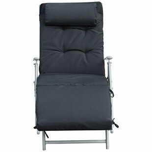 Aile Reclining Sun Lounger Image