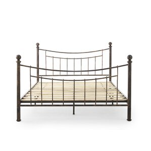 Aymen Platform Bed by Lark Manor