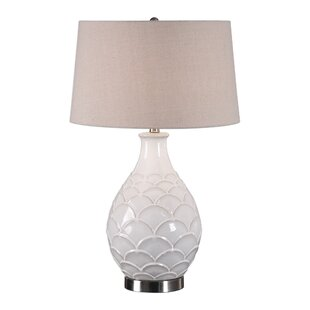 Woodminster 27 Table Lamp