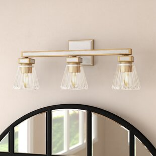 Lark Manor Latour 3-Light Vani..