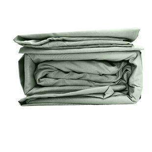 Brunelle Organic Premium 600 Thread Count 100% Cotton Sheet Set
