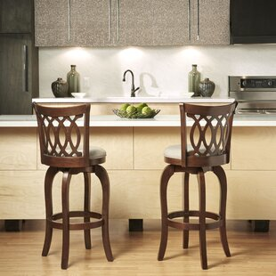 Leda 29 Swivel Bar Stool