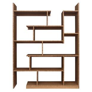Stagger Metro Cube Unit Bookcase Brave Space Design