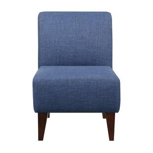 Ianthe Slipper Chair
