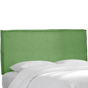 Courtney Upholstered Panel Headboard