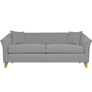 Hassett Standard Sofa by Brayden Studio Reviews