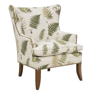 Sarah Armchair by Hekman