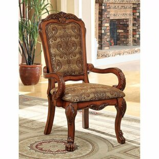 Astoria Grand Bataan Dining Chair (Set of 2)