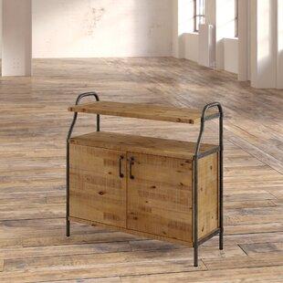Compare Tantalus Accent Cabinet ByTrent Austin Design