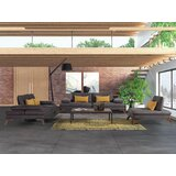 Bazemore 3 Piece Reclining Living Room Set by Corrigan Studio®