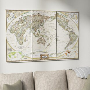 Collectible National Geographic Wayfair
