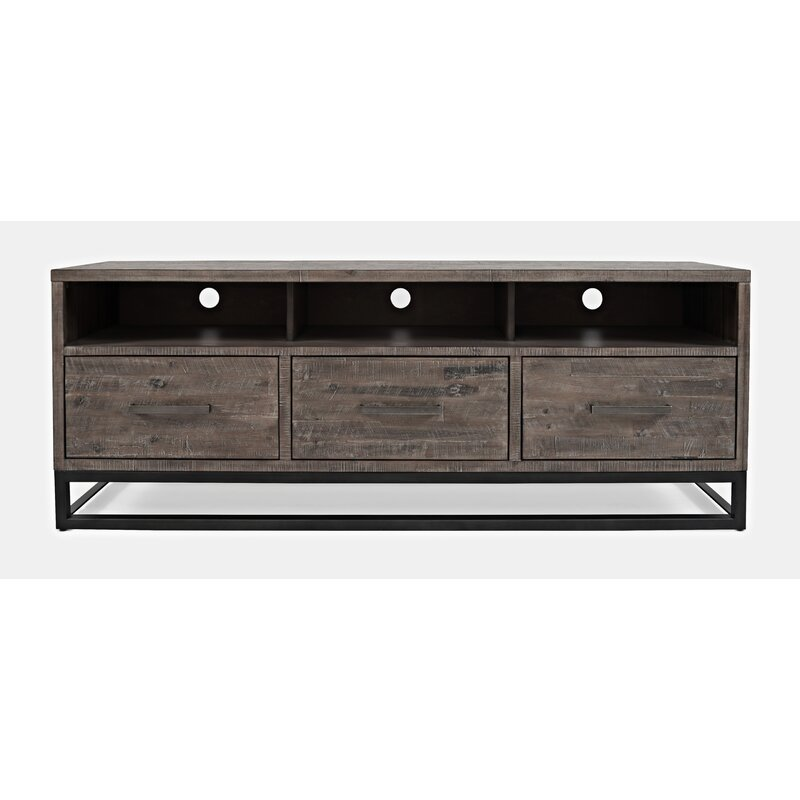 17 Stories Nina Tv Stand For Tvs Up To 78 Wayfair