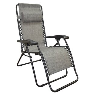 Caravan Sports Infinity Reclining Zero Gravity Chair