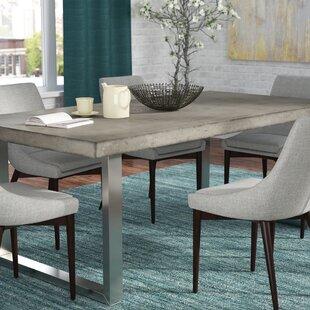 Lipscomb Dining Table Brayden Studio