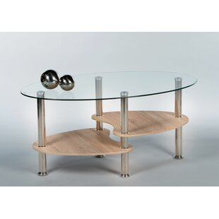 Mclane Coffee Table By 17 Stories