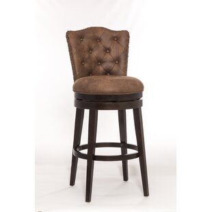 26 Inch Swivel Counter Stools Wayfair
