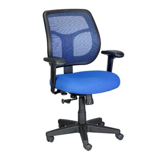 Alpine Mesh Task Chair by Symple Stuff