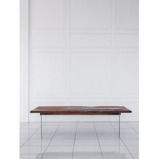 Lucretia Dining Table by Corrigan Studio