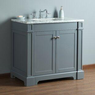 Farrell 36 Single Bathroom Vanity Set by Breakwater Bay