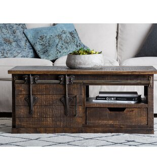 17 Stories Adelina Coffee Table with Stor..