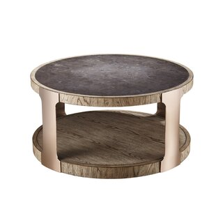 Partida Coffee Table