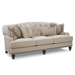 Bargain Kendall Sofa by Paula Deen Home Reviews (2019) & Buyer's Guide