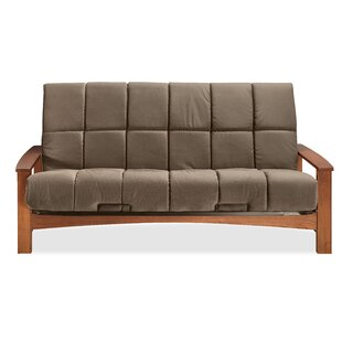 Mccalla Futon and Mattress by Red Barrel Studio
