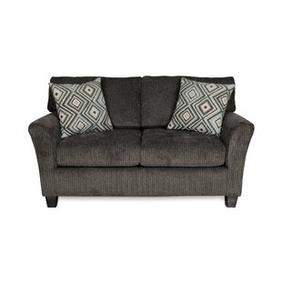 Shop Danny Loveseat by Latitude Run