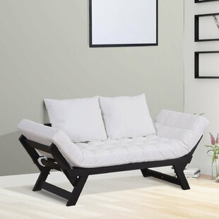 Edensor 2 Seater Clic Clac Sofa Bed