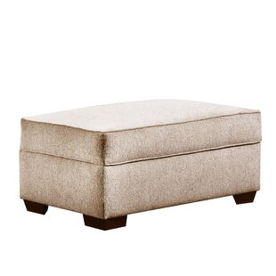 Aveline Storage Ottoman by Red..