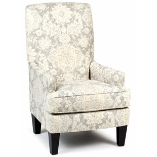 Darby Home Co Vanille Armchair