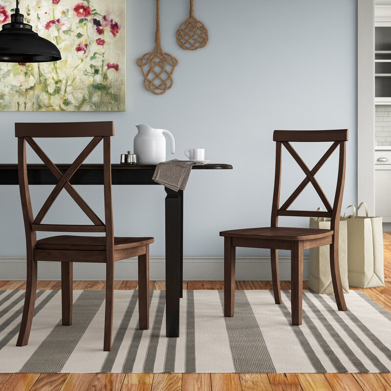 Jofran Taylor Side Chair (Set of 2)