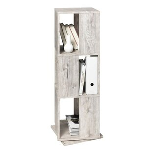 Adelmar Bookcase By World Menagerie