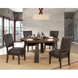Lorri 5 Piece Dining Set Andrew Home Studio